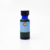 1/2 Bottle of Courage and Strength aromatherapy body blend