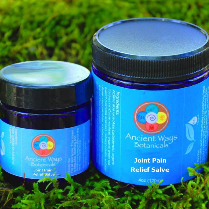 Joint Pain Relief Salve