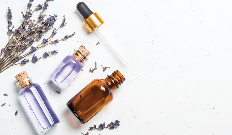 3 Varying styles of application for essential oils