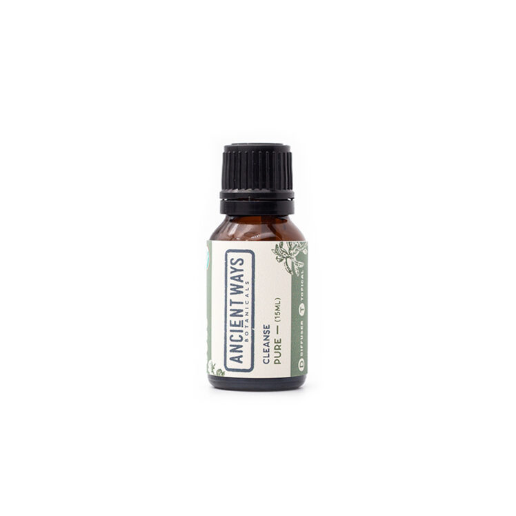 Single Blend Cleanse 15ml