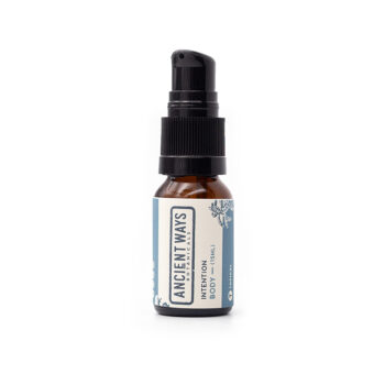 Single pump15ml Intention body blend