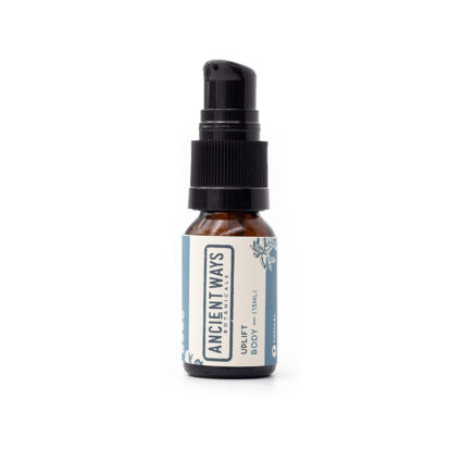 Single pump15ml Uplift body blend