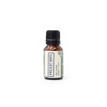 Single 15ml Bay Laurel