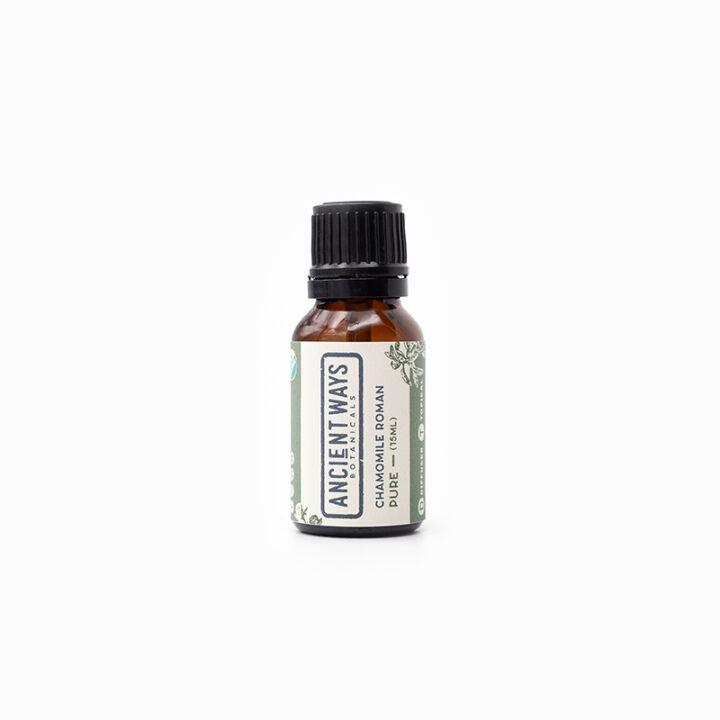 Single 15ml Pure Roman Chamomile