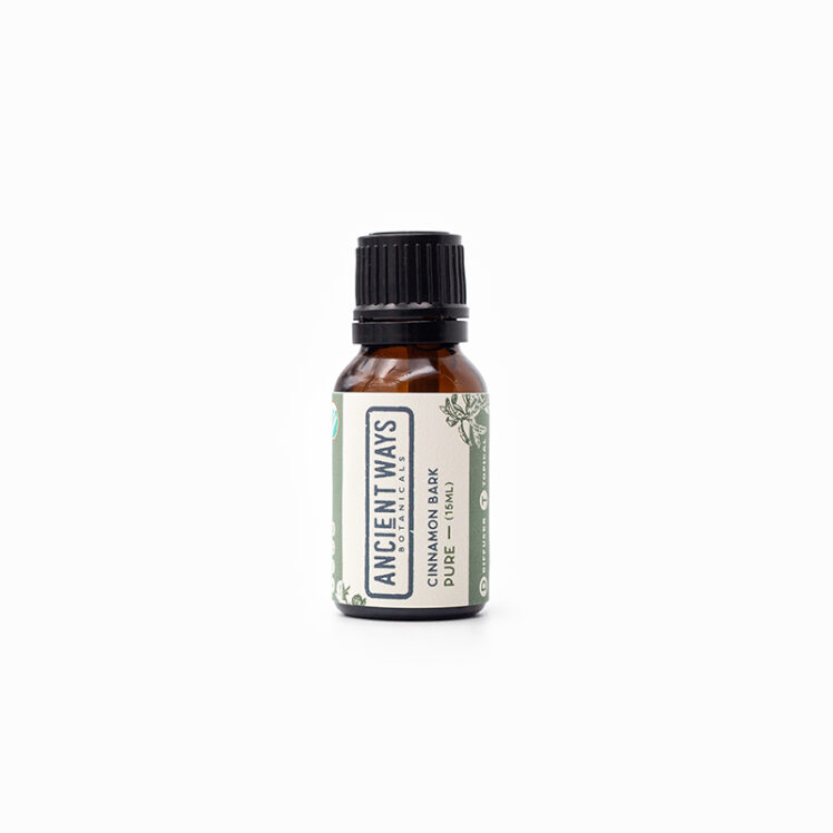 Single 15ml Cinnamon Bark