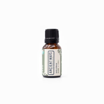 Single 15ml Pure Marjoram