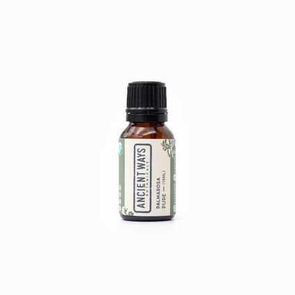 Single 15ml Pure Palmarosa