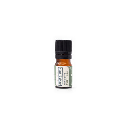 Single 5ml Pure Rose Otto Turkey