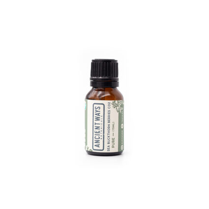 Single 15ml Pure Sea Buckthorn Berries CO2