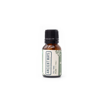 Single 15ml Pure Tea Tree